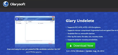 برنامج-Glary-Undelete-لاستعادة-الملفات-المحذوفة