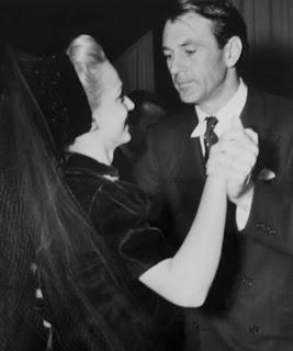 Carole Landis Gary Cooper