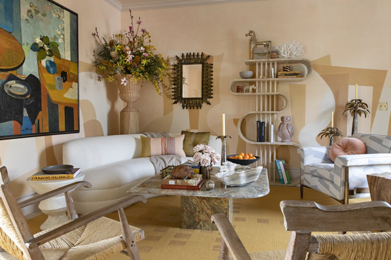 In Design: Rooms & Pieces Infused with French Riviera Charm