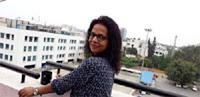 Keertika Sharma, Personali Progressio