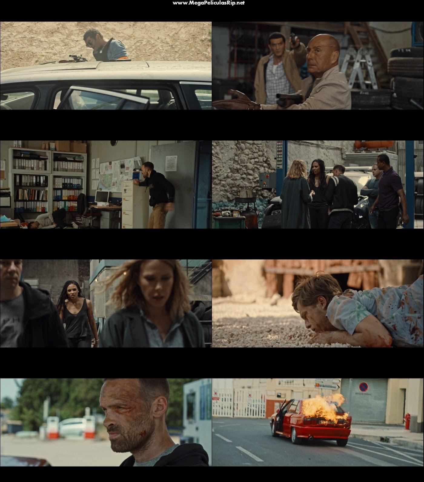 Bala Perdida 1080p Latino