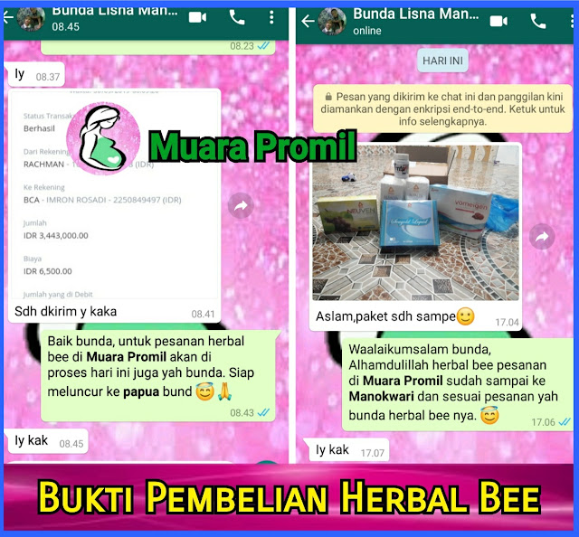 Jual Herbal Bee