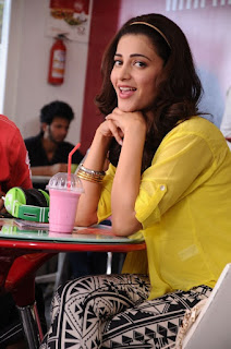 Actress Shruti Han Stills from Yevanda Movie  0032