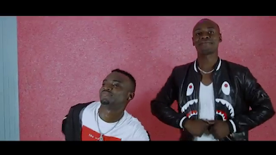 Download Video | Dick Ft. Beka Flavour - Bora Uwende