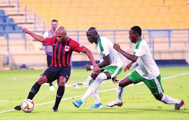 بث مباشر مباراة الريان والوكرة اليوم 21-08-2020 الدوري القطري