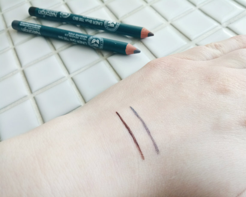 NATOrigin Original Pencil Eyeliners