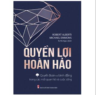 Quyền Lợi Hoàn Hảo ebook PDF EPUB AWZ3 PRC MOBI