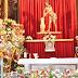 Otro año sin Ofrenda de Flores al Cristo, que puede ser de donación a Cáritas y Cruz Roja
