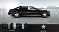 Mercedes Maybach S560 4MATIC 2018 màu Đen Obsidian 197