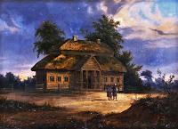 Albert Żamett - Mereczowszczyzna ur.Tadeusz Kościuszko