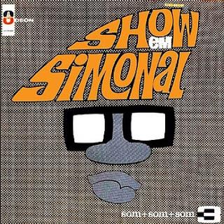Wilson Simonal e Som Tres - Show Em Simonal (1967)