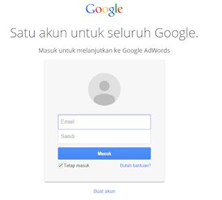 Google Keywords Planner 2015