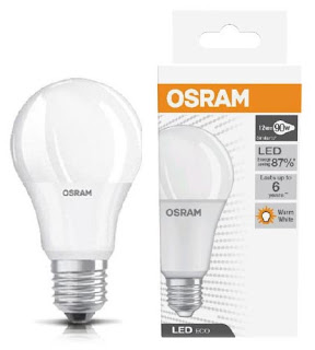 Osram LED 12 watt