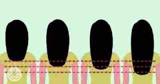 أسرع خلطة لتطويل الشعر في 3 ايام هتشوفي النتيجة