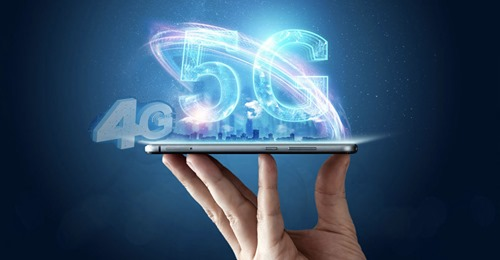 Know the special difference between 4G and 5G before 5G, only 10 points