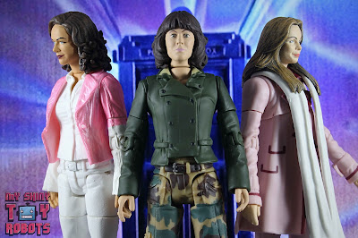 Doctor Who 'Companions of the Fourth Doctor' Set 02