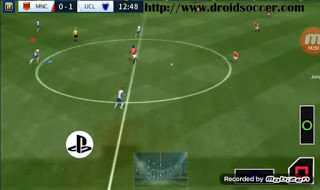 DLS 19 Mod UEFA Champions League Apk + Data OBB Terbaru