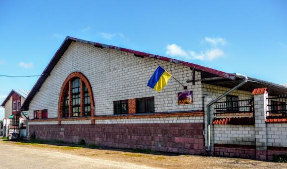 Подорожі селами України. Лисятичі. Млин