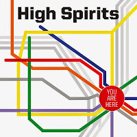 High Spirits = You Are Here