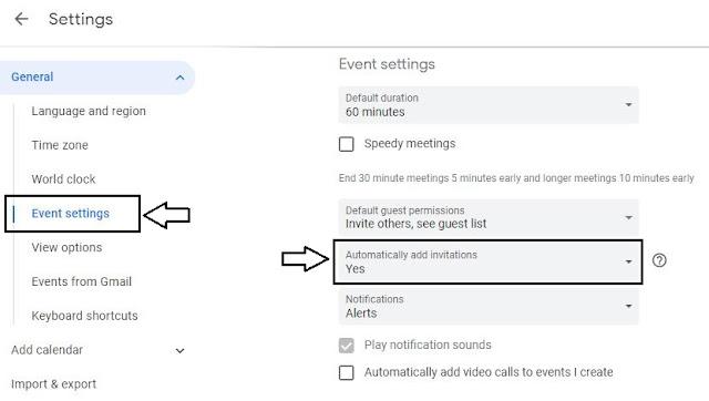 WARNING — Google Calendar Vulnerability Affects 1.5 Billion Users