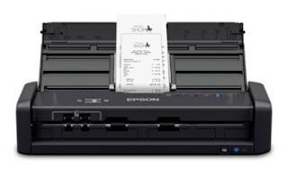 Epson WorkForce ES-300WR pilotes d'imprimante gratuite