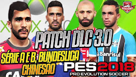 PES 2018 [XBOX 360] NoTag Games Patch DLC 3.0