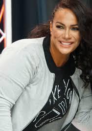 Nia Jax WWE