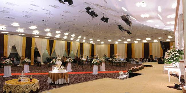 Kunci Sukses Melangsungkan Pesta Pernikahan di Gedung
