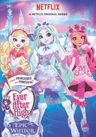 Ever After High: Hechizo de Invierno (2016)