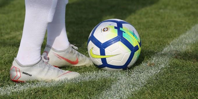Forte expectativa pela Copa Cidade de Elesbão Veloso