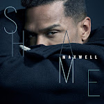 Maxwell - Shame - Single Cover