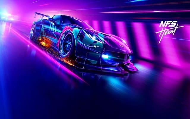 تحميل لعبة Need For Speed Heat 2019 مجانا للكمبيوتر