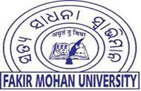 Fakir Mohan University Jobs 2019- Laboratory Attendant, Asst 8 Posts
