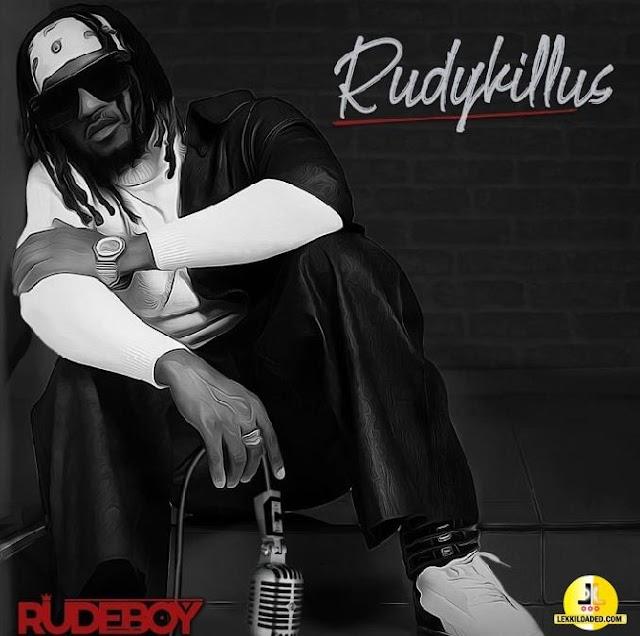 Album : Rudeboy - Rudykillus The Album