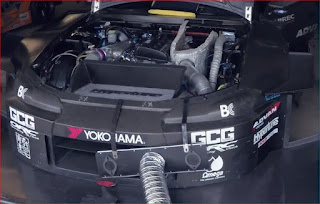 1000 HP+ Nissan SR20VE