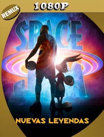 Space Jam: Una Nueva Era (2021) Remux Latino [GoogleDrive]