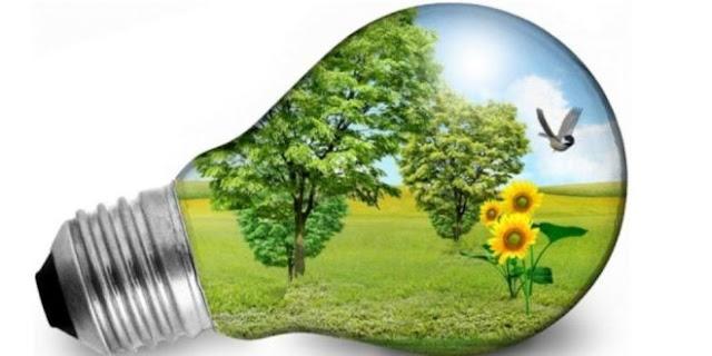 Đèn LED là phương pháp bảo vệ môi trường tại Mipec Kiến Hưng Hà Đông