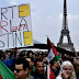 Paris bans demonstrations in support of Palestine