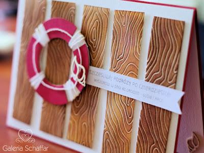 kartki na 40 hand made handmade ręcznie robione na zamówienie Wrocław galeria schaffar