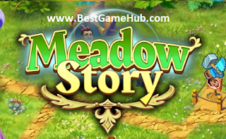 Meadow Story PC Game Free Download