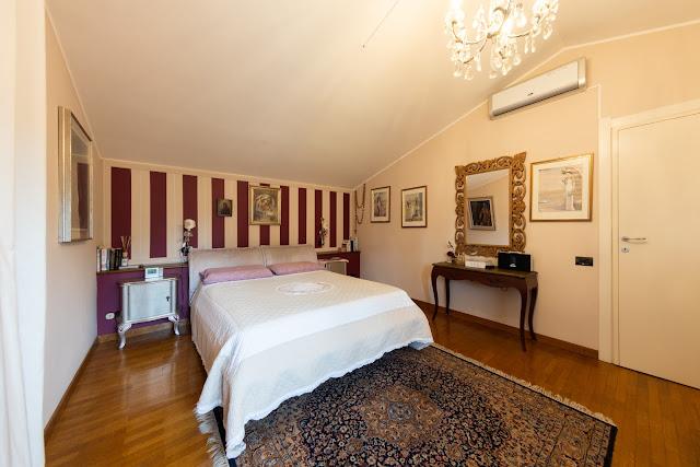 Lesmo Villa in vendita