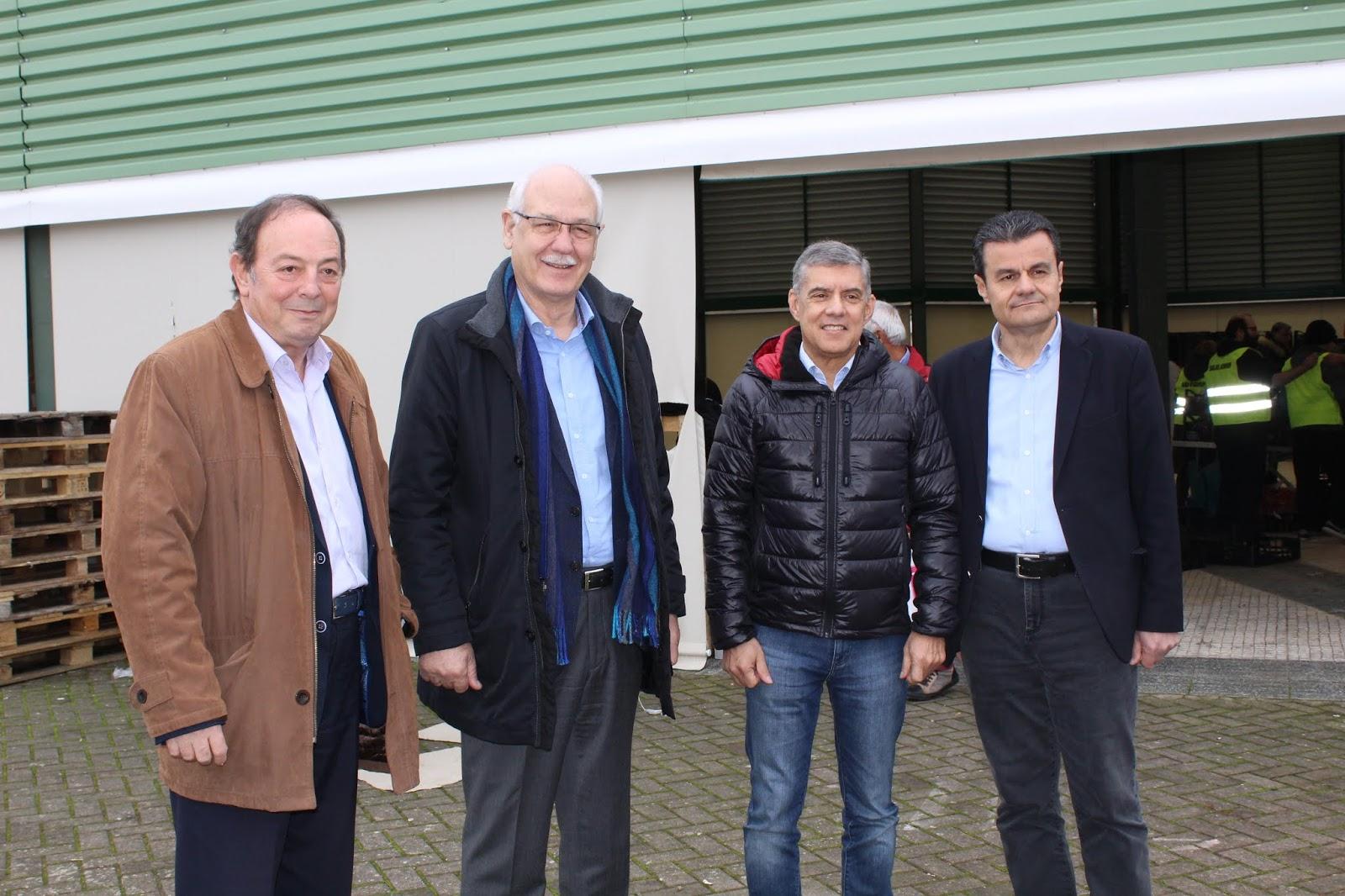Ολοκληρώθηκε στο Δήμο Λαρισαίων η διανομή του προγράμματος ΤΕΒΑ