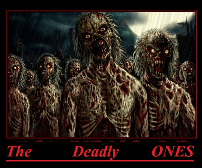 A Horror Story | The Deadly Ones | Best stories of Scary