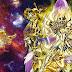 Os Cavaleiros do Zodíaco: Alma de Ouro - CRÍTICA