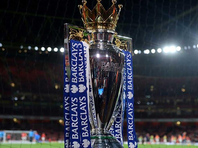 FÚTBOL: Premier League suspendió todos los partidos hasta abril