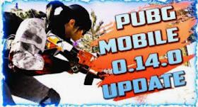 PUBG Mobile Update 0.14.0 Download   high-compress