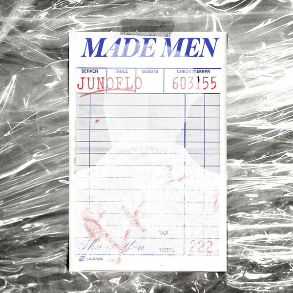 Junoflo – Made Men – Single