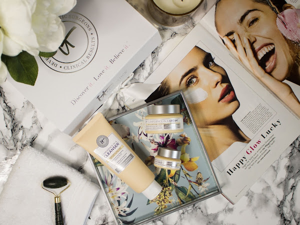 Meine Morgenroutine mit It Cosmetics