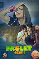 Paglet (2021) Hindi KooKu Watch Online Movies