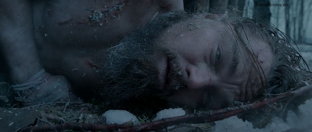 The Revenant 2015 1080p bluray high quality movie free download